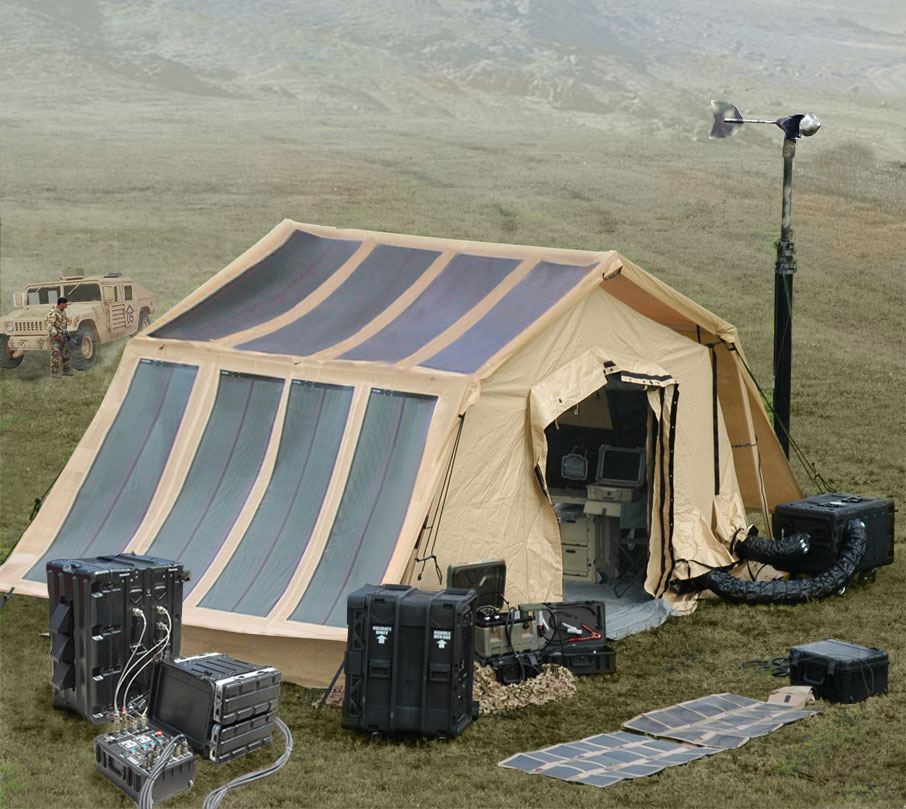 Mobile Shelter Systems : Tactical shelter systems complete solutions